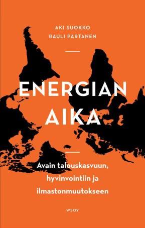 energian aika kansi