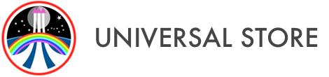 UNIVERSAL STORE LOGO